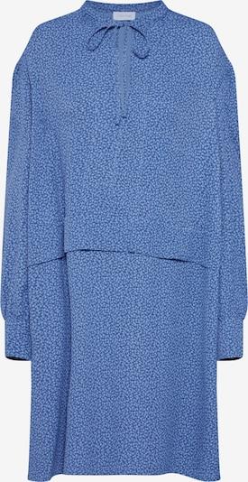 Calvin Klein Blousejurk 'PRT VISCOSE PIONEER DRESS LS' in de kleur Blauw, Productweergave