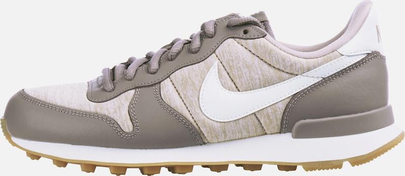 Nike Sportswear Turnschuhe 'Wmns Internationalist Leder, Textil Großer Rabatt
