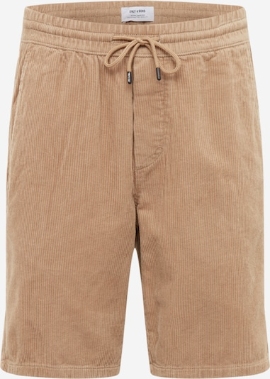 Only & Sons Shorts in beige, Produktansicht