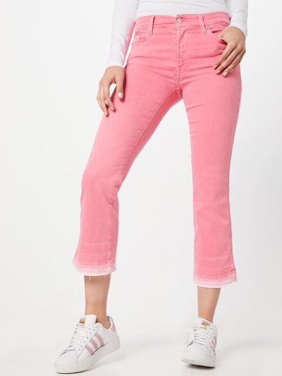 7 for all mankind Jeans in pink: Frontalansicht