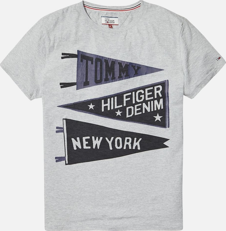 Tommy Jeans T-Shirt 'THDM CN T-SHIRT S/S 29'