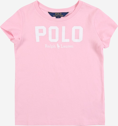 POLO RALPH LAUREN Shirt in pink, Produktansicht