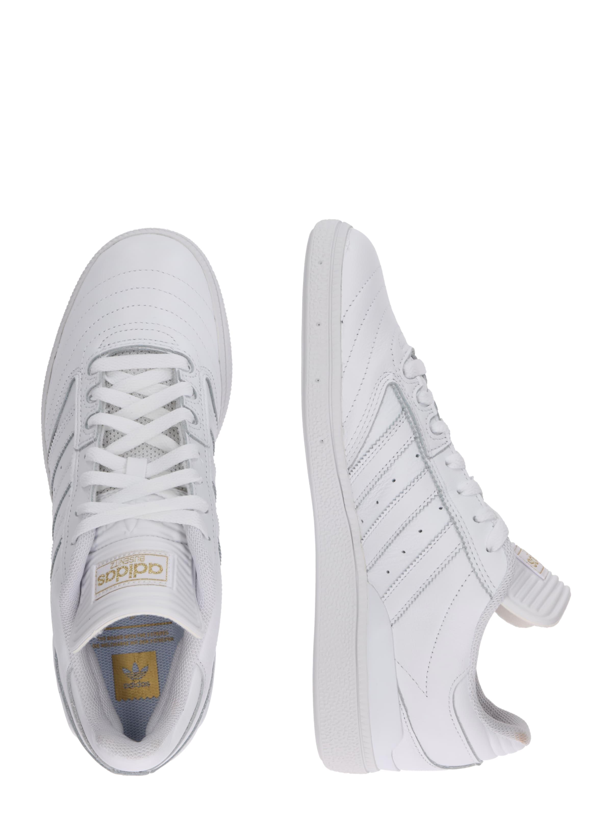 Originals Adidas Sneaker In GoldWeiß 'busenitz' BtsQdorxhC