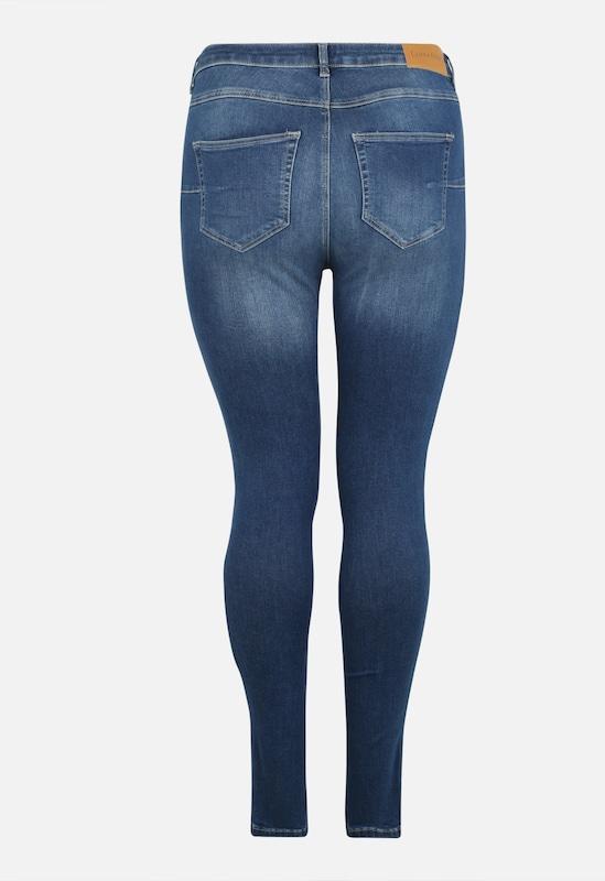 Jeans Junarose Denim Jeans In Junarose Blauw wTZXOiPku