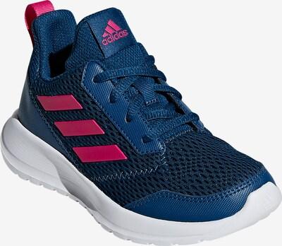 ADIDAS PERFORMANCE Sportschuhe ALTA RUN K für Mädchen in blau / pink, Produktansicht