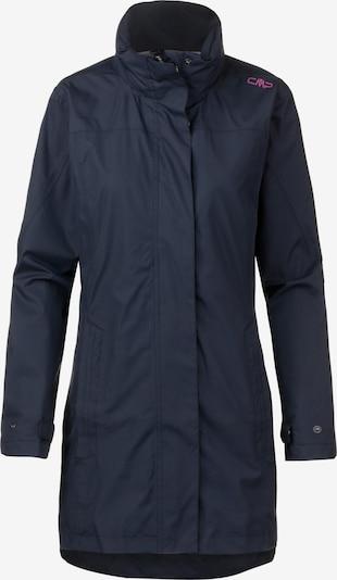 CMP Mantel in nachtblau, Produktansicht