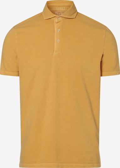 Nils Sundström Shirt in senf, Produktansicht