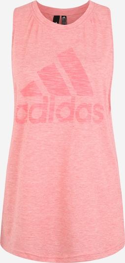 rózsaszín ADIDAS PERFORMANCE Sport top, Termék nézet