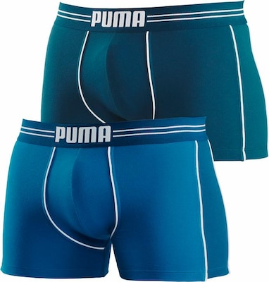 PUMA Bokserki 'Athletic Blocking'