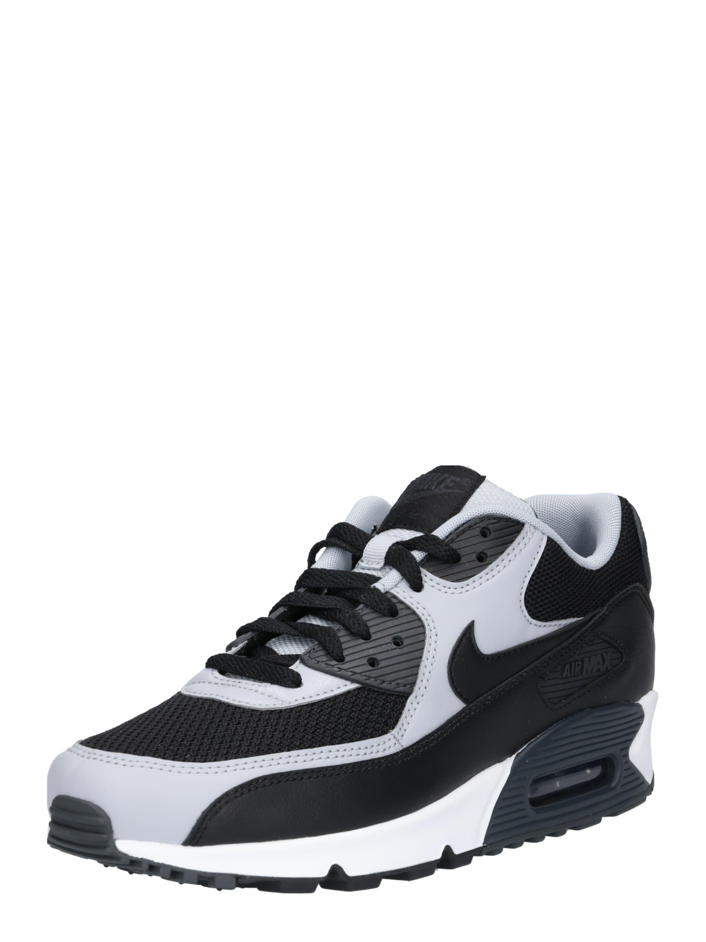 Max In 90' Nike Sneaker Sportswear Schwarz 'air 7Yfgvb6y