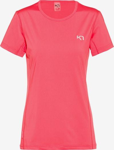 Kari Traa Shirt 'Nora' in hellrot, Produktansicht
