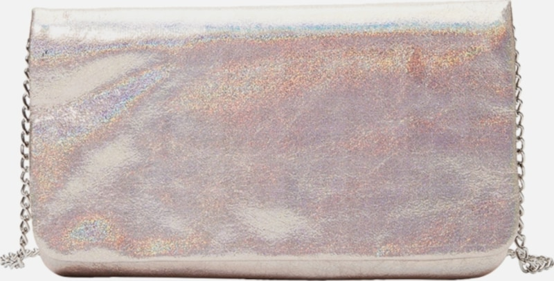 s.Oliver Clutch in nude: Frontalansicht
