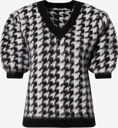 NA-KD Pulover u crna / bijela, Pregled proizvoda