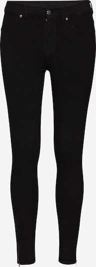 Dr. Denim 'Domino' High Waist Jeggings in schwarz, Produktansicht