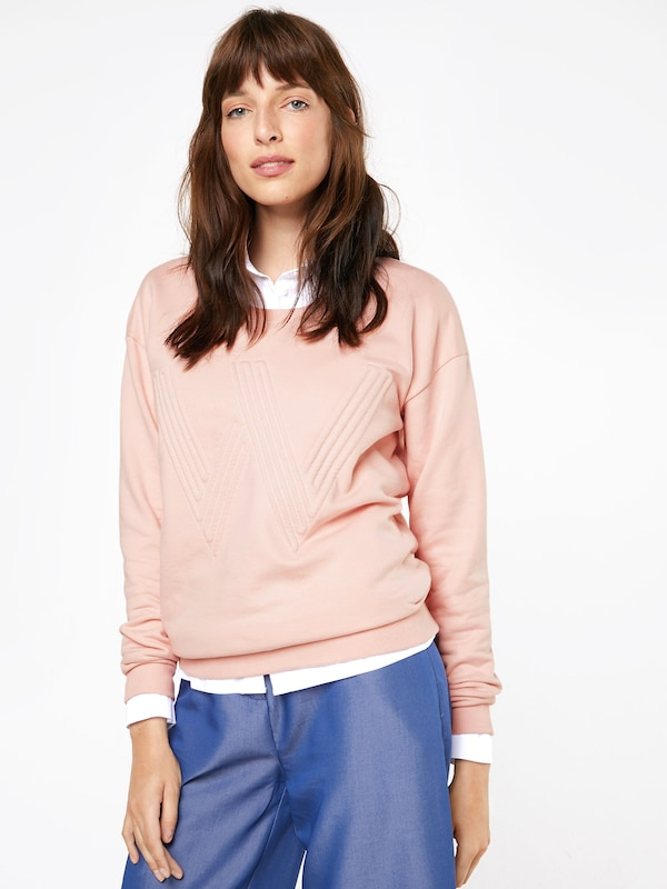 WRANGLER Sweater 'W SWEAT'