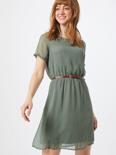 VERO MODA Kleid 'FRIDA' in grün, Modelansicht
