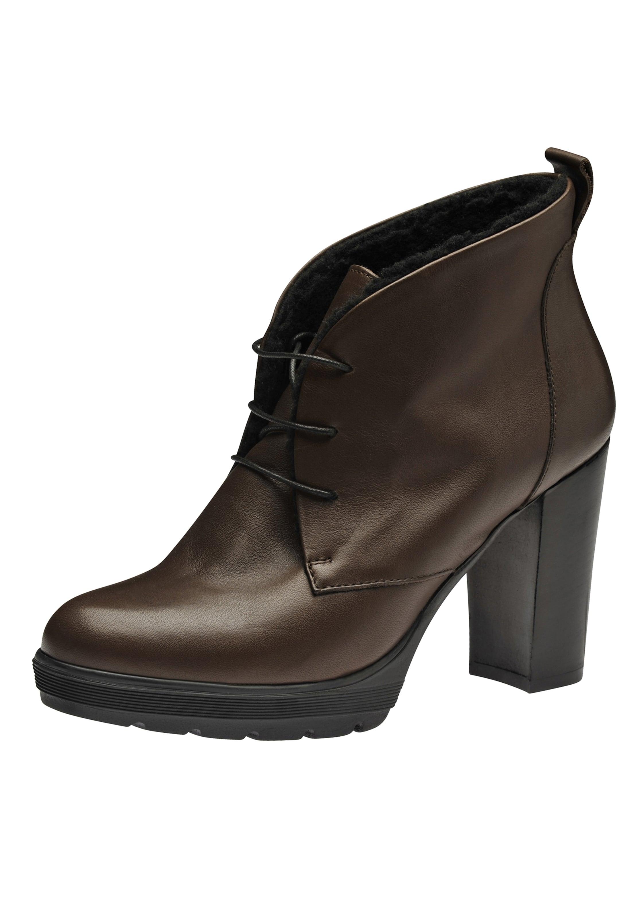 EVITA Damen Stiefelette Günstige und langlebige Schuhe