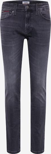 Tommy Jeans Jeans 'Canton' in de kleur Black denim, Productweergave