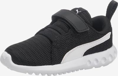 PUMA Sportschuhe 'Carson' in schwarz, Produktansicht