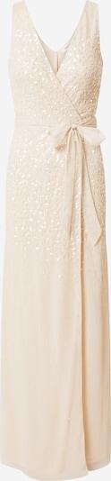 Frock and Frill Robe de soirée en nude / or / rosé, Vue avec produit