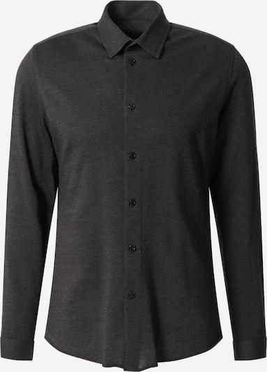 DRYKORN Košile 'Ruben' - černá, Produkt