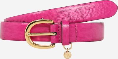 Lauren Ralph Lauren Pasek 'Charm Classc' w kolorze ciemnoróżowym, Podgląd produktu