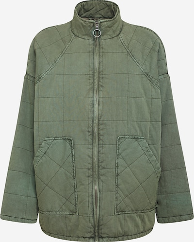 Moves Prehodna jakna | kaki barva, Prikaz izdelka