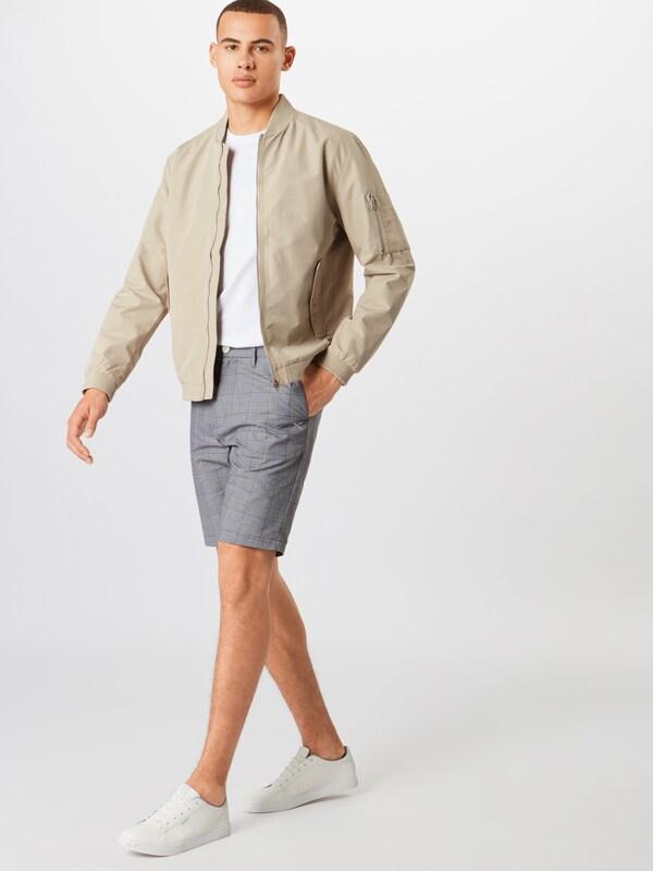 Iriedaily Pantalon 2 Gris Short' En 'gse 0 Nnm80vwO