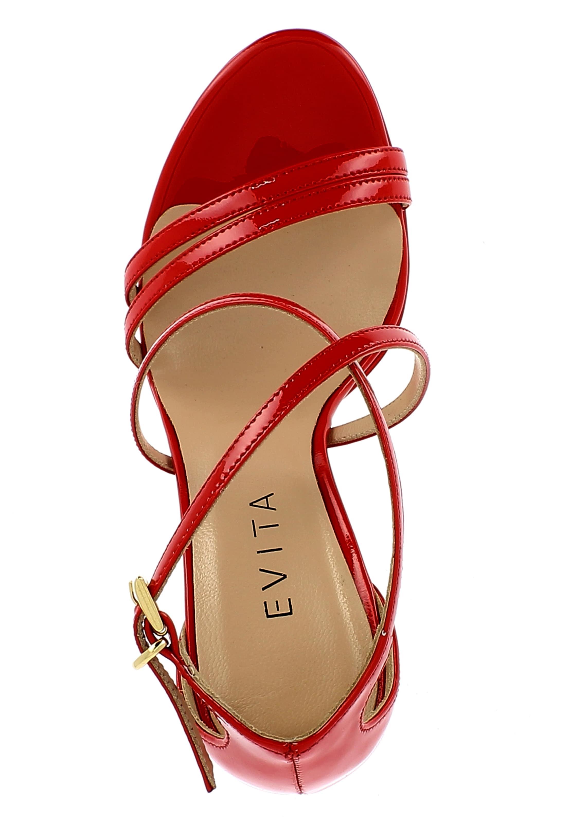 Freies Verschiffen Authentische EVITA Sandalette Rabatt-Shop Billig Verkauf Eastbay NrKIHD
