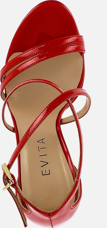 EVITA Sandalette Verschleißfeste Schuhe billige Schuhe Verschleißfeste Hohe Qualität 54c40e
