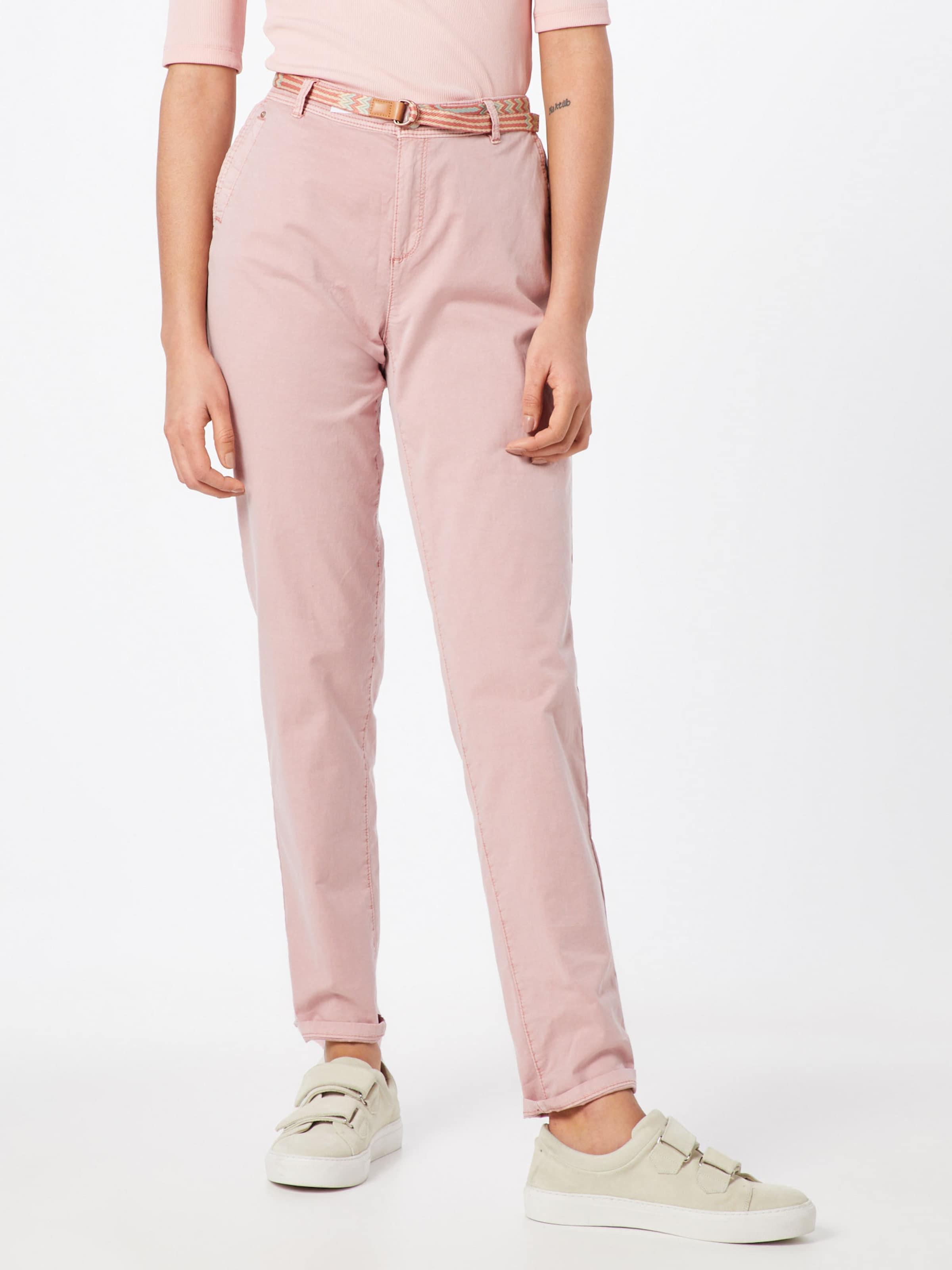 En Rose Ancienne Esprit Pantalon Chino T1JcK3lF