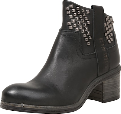 REPLAY Ankle Boot 'Rumble' mit Nietenbesatz