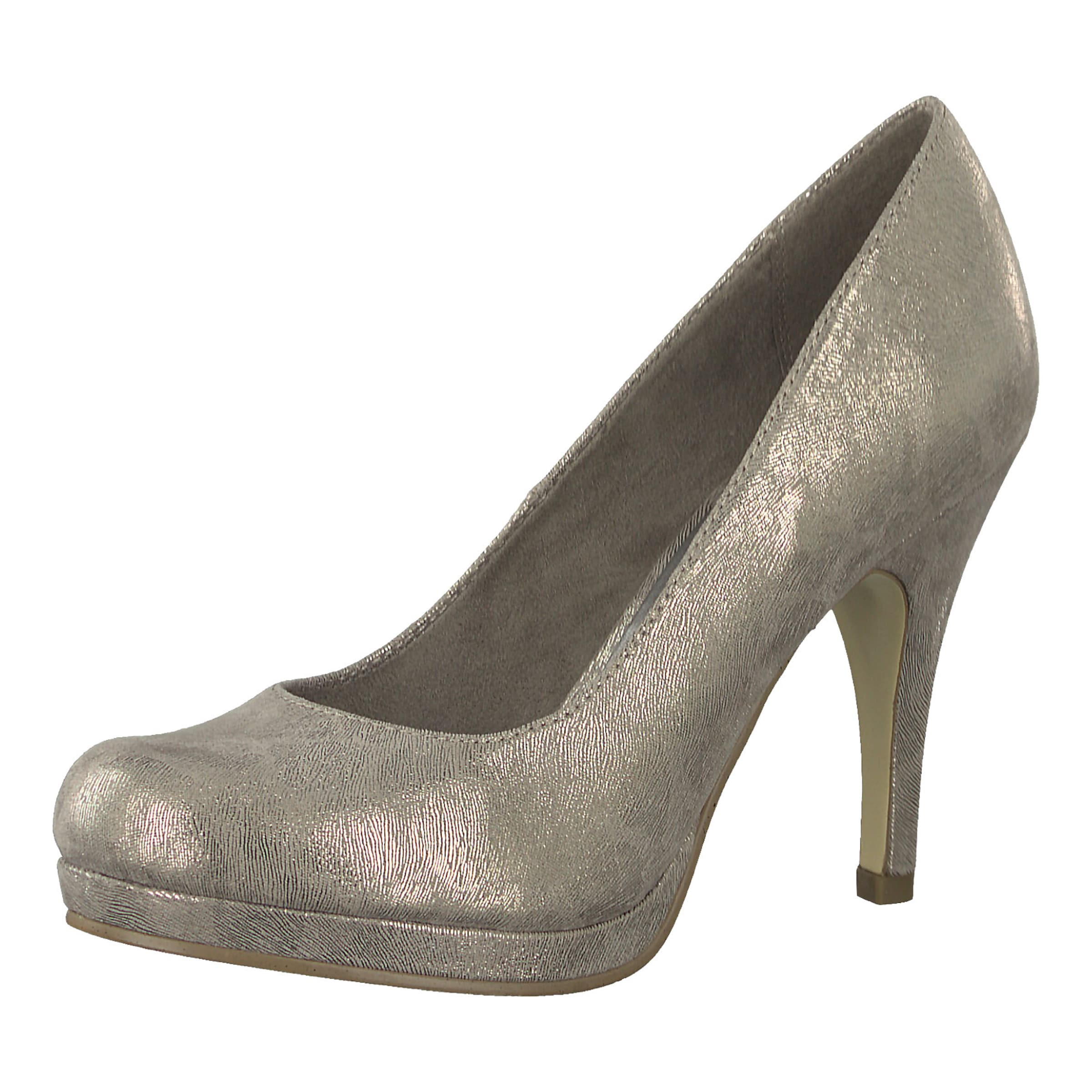 TAMARIS High Heel Pumps mit Plateau
