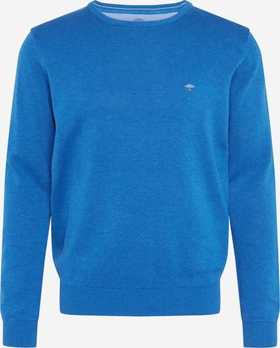 FYNCH-HATTON Pullover in azur, Produktansicht
