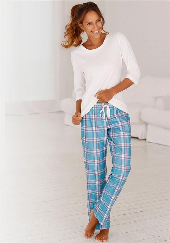 ARIZONA Pyjamas (2 Stück)