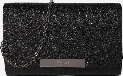 mascara Listová kabelka 'CUT CORNER FOLD' - čierna, Produkt
