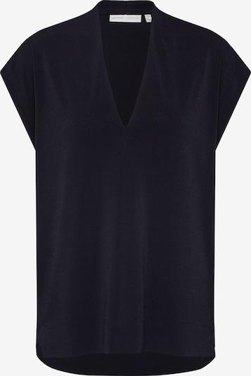 InWear Shirt 'Yamini' in de kleur Zwart, Productweergave