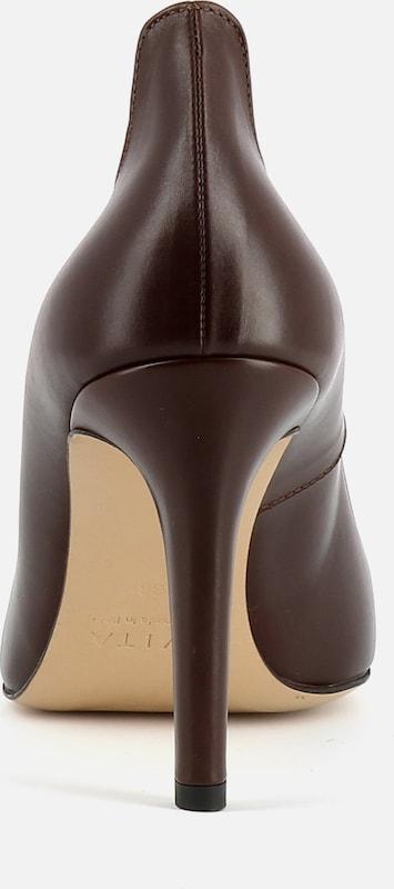 EVITA billige Damen Pumps NATALIA Verschleißfeste billige EVITA Schuhe 4e35a8