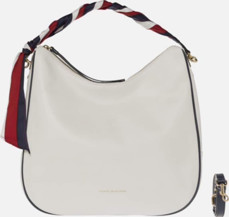 TOMMY HILFIGER Tasche,Bright White