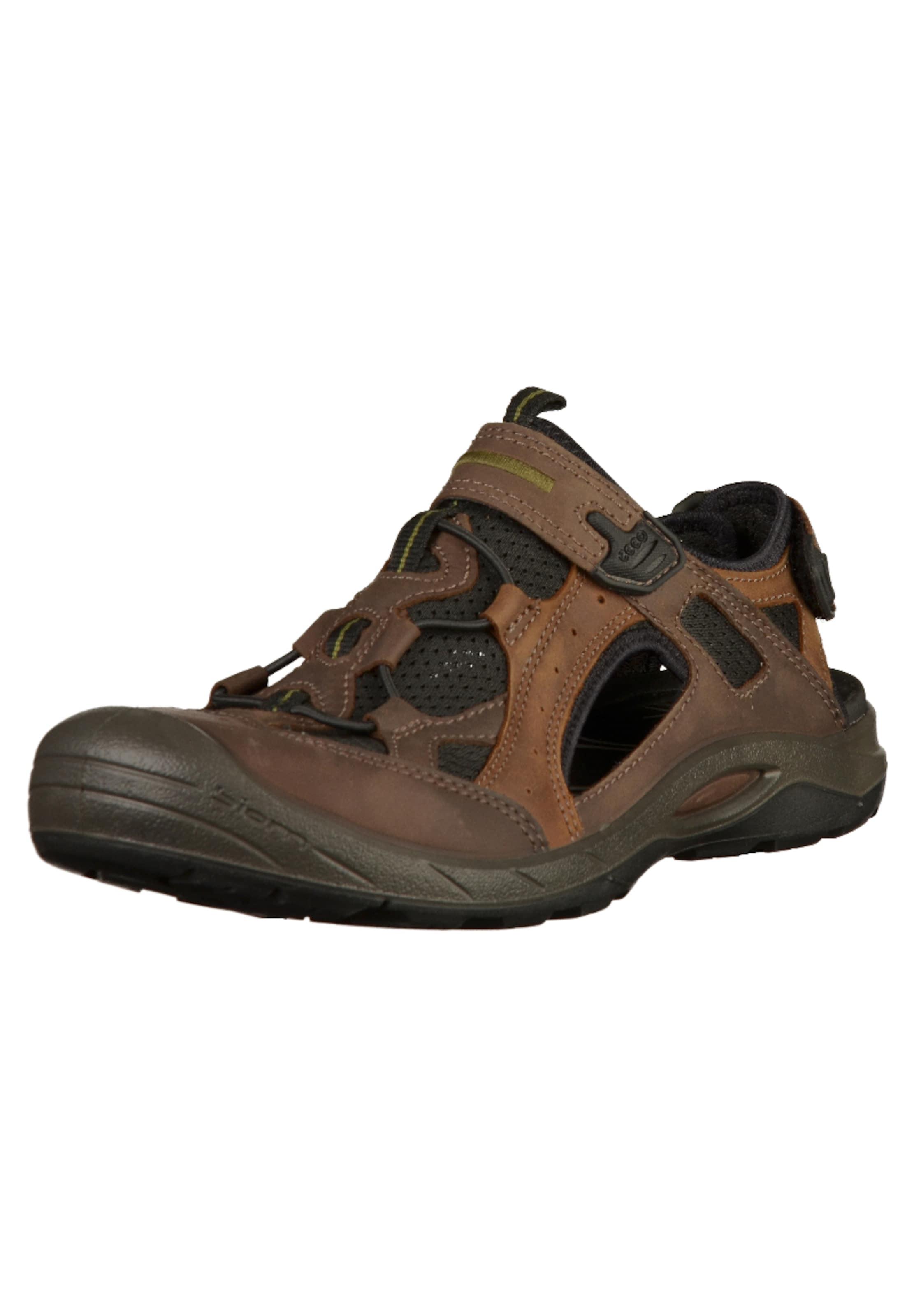 Haltbare Mode billige Schuhe ECCO   Sandalen Schuhe Gut getragene Schuhe
