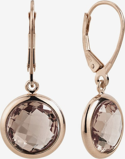 Zoccai Earrings in Gold, Item view