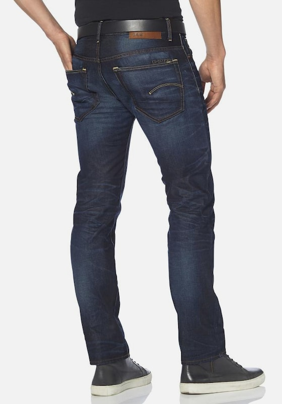 G-star Raw Jeans 3301 Straight