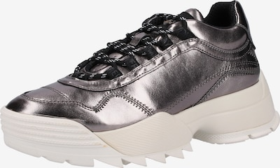 REPLAY Sneaker in silber, Produktansicht