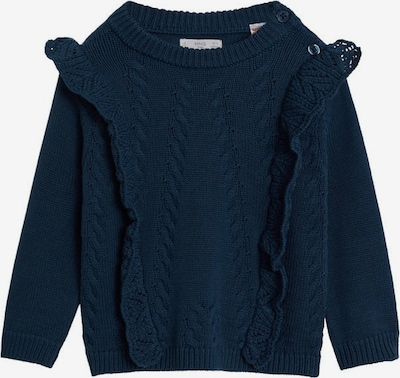MANGO KIDS Pullover 'kareny' in kobaltblau, Produktansicht