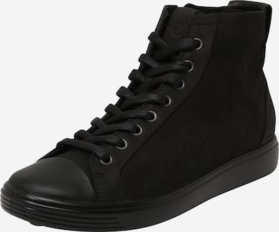 ECCO Sneaker 'Soft 7' in schwarz, Produktansicht