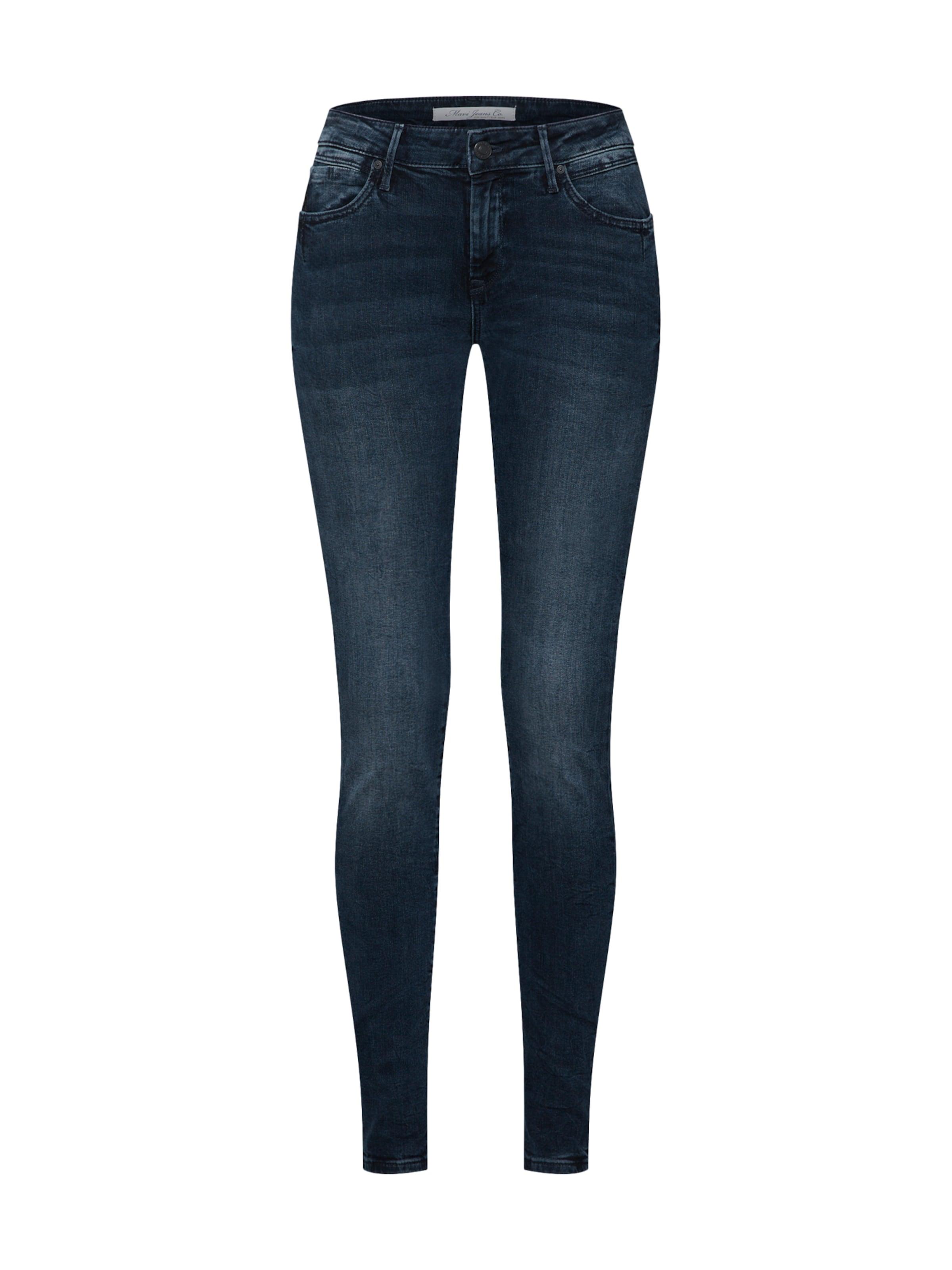 'adriana' Blue Mavi Denim Jeans In F31TlKJc