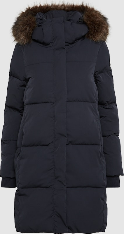 Parka' Superdry Winterparka 'cocoon You In Navy About UdUE0Tqwr