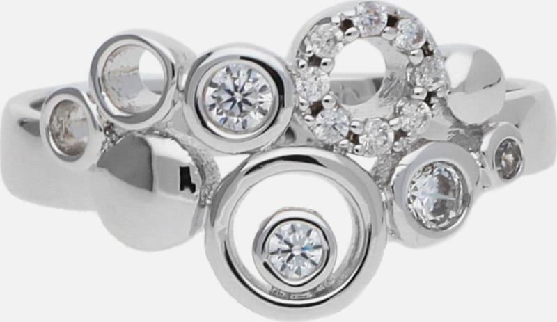 ESPRIT Ring mit Zirkonia