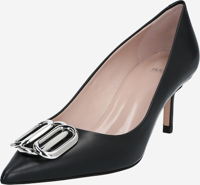 HUGO Pumps 'Piper Pump 60-C' in schwarz, Produktansicht