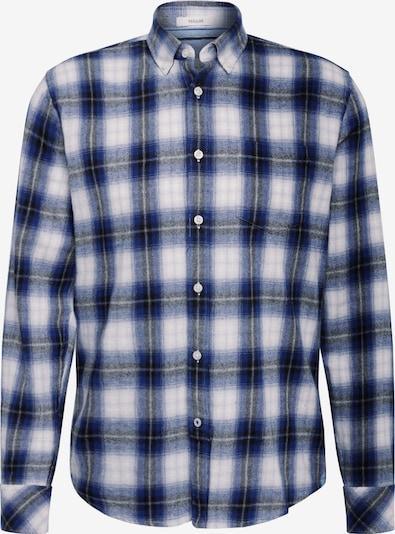 Pepe Jeans Hemd 'KEATON' in blau / offwhite, Produktansicht